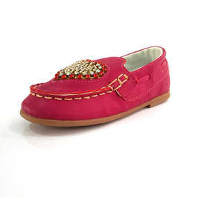 Sapato Feminino Rosa - Xuá Xuá
