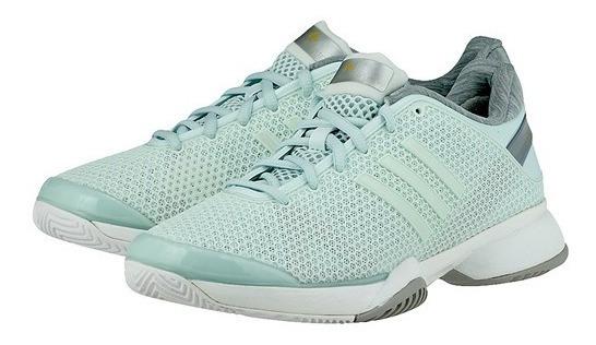 Zapatillas adidas Barricade Stella Mc Cartney Tenis