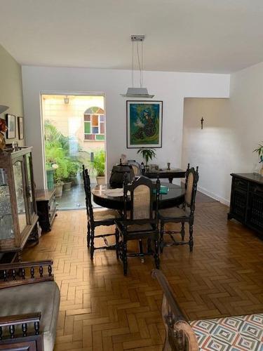 Imagem 1 de 20 de Sobrado Com 3 Dormitórios À Venda, 160 M² Por R$ 950.000 - Brooklin Paulista - São Paulo/sp - So2518