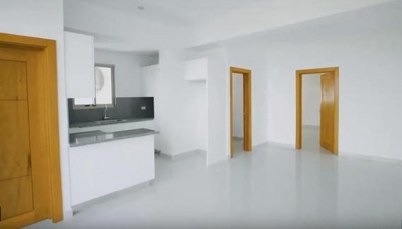 Alquiler De Apartamento A Estrenar En La Julia 1hab Torre C/area Social