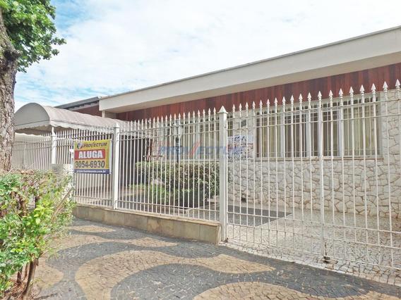 Casa Á Venda E Para Aluguel Em Taquaral - Ca275618