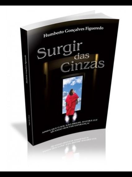 Livro: Surgir Das Cinzas