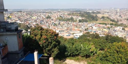 Imagem 1 de 15 de Terreno Para Venda No Bairro Parque Mikail Em Guarulhos - Cod: Ai24041 - Ai24041