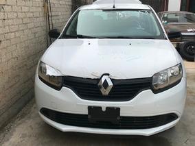 Renault Logan 1.6 Life Mt