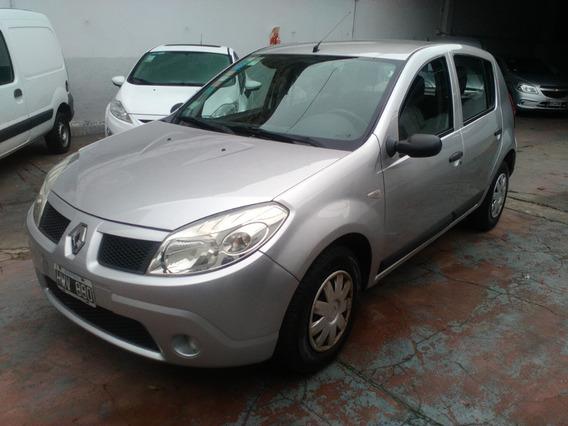 Renault Sandero 1.6 Confort 2009