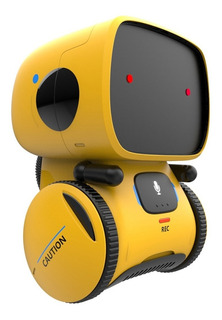 Robot De Juguete Educativo Bailar Cantar Hablar Como Tu
