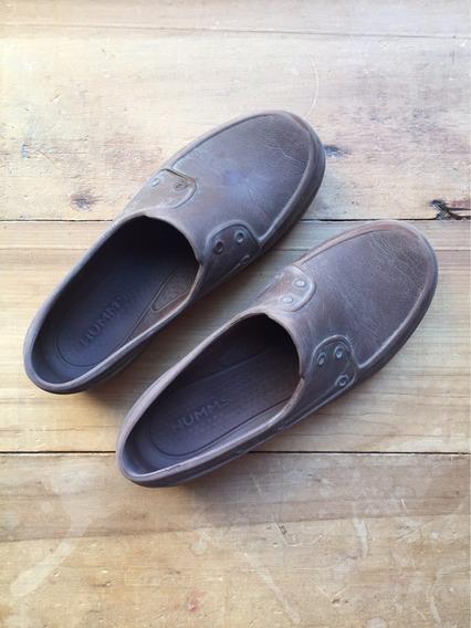Zapato Escolar Humms