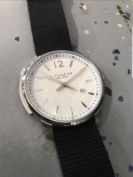 Reloj Coach Ca.100.2.14.1158 Original