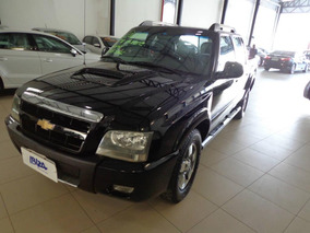 Chevrolet Ss10 Cd 2.8 Executiva 4x4 Mec.