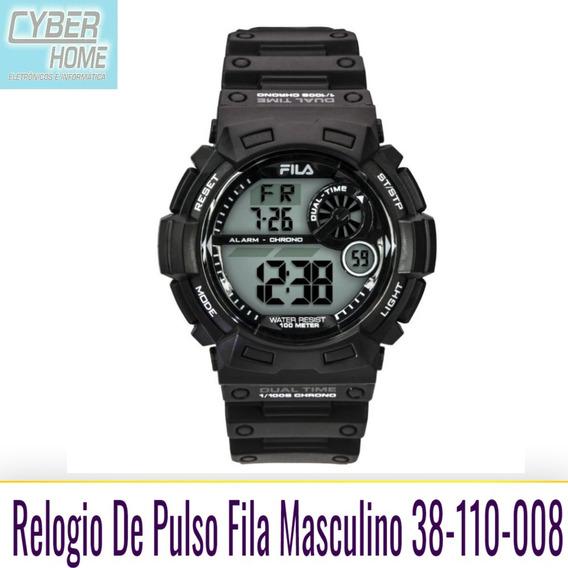 Relogio De Pulso Fila Masculino 38-110-008