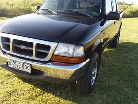 Ford Ranger Xlt Aire Direc 2arib