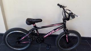 Bicicleta Bmx Frestyle Venzo Inferno.