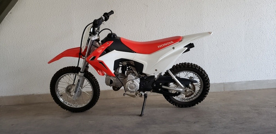 Honda Crf110f Mini