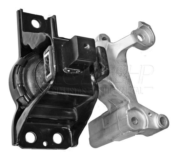 Soporte Motor Frontal Sentra 2007 - 2012 Dohc 2l Eagle
