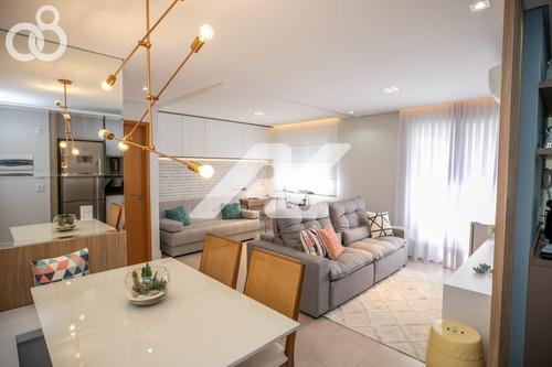 Apartamento Á Venda E Para Aluguel Em Botafogo - Ap009822