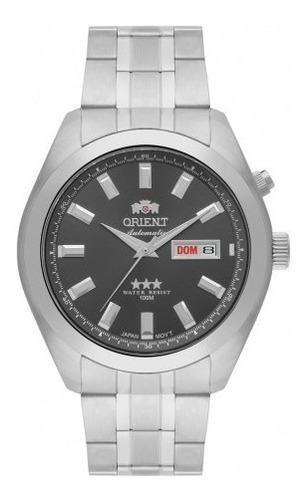 Relógio Orient Automatic 469ss075 G1sx - Ótica Prigol