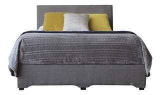 Base Cama Urban Individual - Base + Cabecera