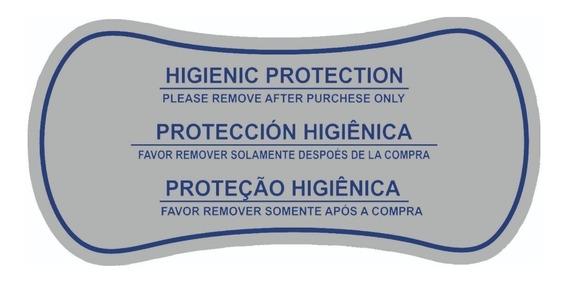Protetor Higiênico C/ 1.000 Tradicional + 1.000 Fio Dental