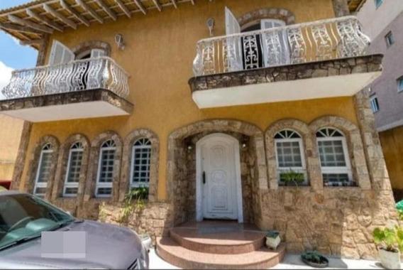 Sobrado Comercial Com 4 Dormitórios Para Alugar, 470 M² - Vila Galvão - Guarulhos/sp - So3043