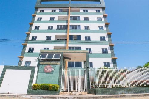 Apartamento Com 2 Dormitórios À Venda, 56 M² Por R$ 230.000 - José De Alencar - Fortaleza/ce - Ap1818