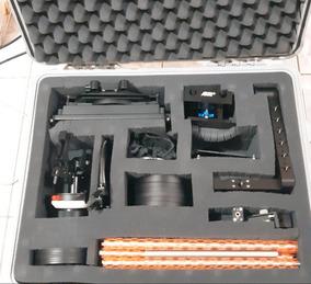 Kit Arri - Canon 5d E C300 C500