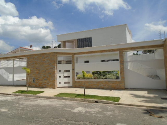 Casa En Venta La Vina Pt-k 21-7637