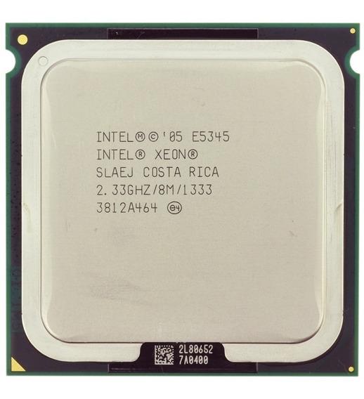Processador E5345 2900 Xw6600 Dl160 360 G5 X3650 1900 1950