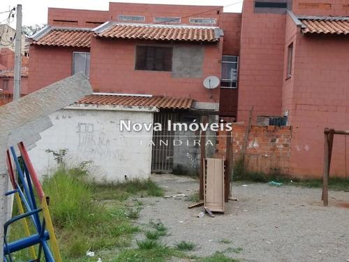 Imagem 1 de 12 de Vende-se Casa Em Jandira Area Livre - 1076