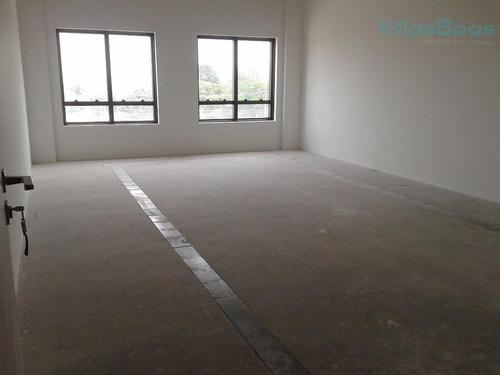 Imagem 1 de 12 de Sala Venda E Locação - Metragem Pode Ser Maior Com Salas Ao Lado - Sa0353