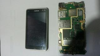Display Y Touch Screen Nokia N8 Perfecto Estado