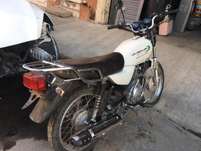 Yamaha Ybr 125 2015 Para Reparar