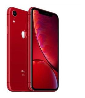 iPhone XR 64gb Rojo Nuevo Libre Todo Operador Miamo