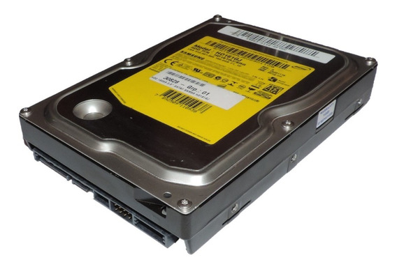 Hd Interno Pc Desktop 160gb 8m Samsung Testado Com Garantia