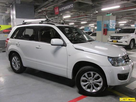 Suzuki 2014 Grand Vitara