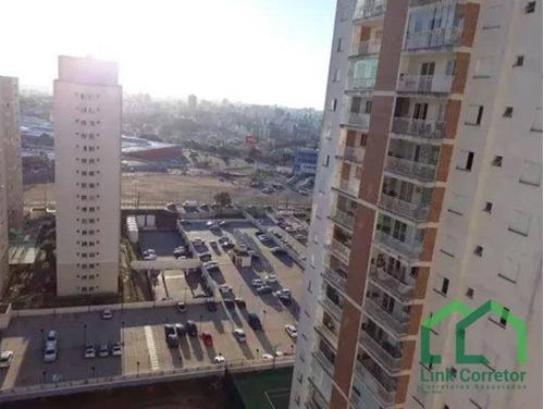 Apartamento À Venda, 89 M² Por R$ 560.000,00 - Swift - Campinas/sp - Ap1710
