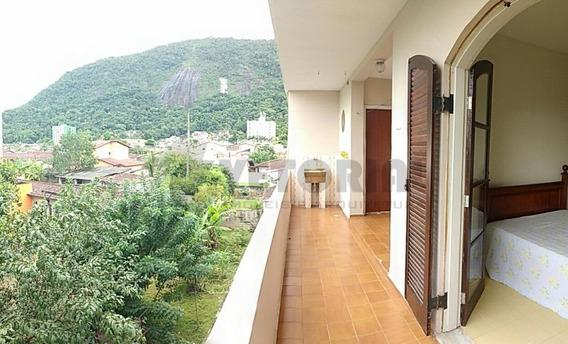 Apartamento Residencial À Venda, Sumaré, Caraguatatuba. - Ap0127