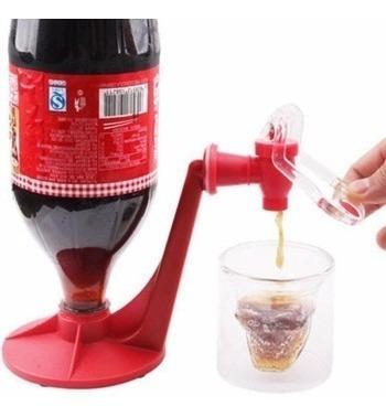 Bebedouro Para Refrigerante