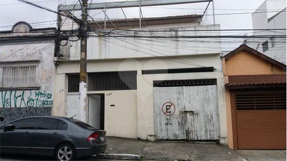 Imóvel Para Investidor Anexo À Estação Penha Do Metrô Ótimo Para Clinica Médica - 345-im359003