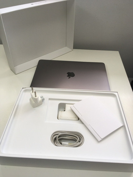 Macbook 12 A1534 ( Leia O Anuncio )