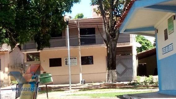 Prédio Comercial Para Venda Em Dianópolis, Setor Central - 748766_2-395271