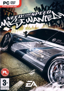 Need For Speed Most Wanted O Carbono Original Juego Pc