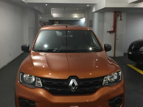 Autos Renault Kwid 1.0 0km 2017 2018 Ex Clio No Up No Mobi