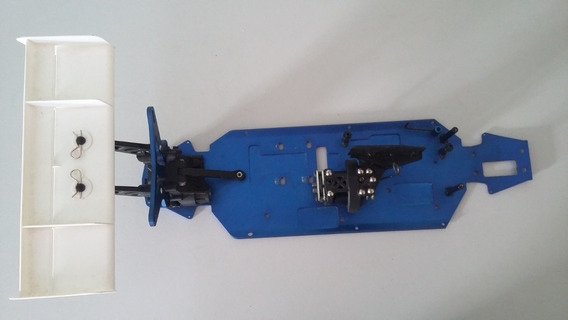 Chassis Losi Eight Automodelo