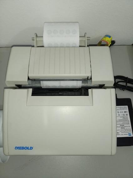 Impressora Matricial Diebold Mecaf Com Fonte