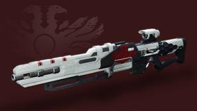 Destiny 2- Sniper Do Competitivo( Revogador ) Ps4