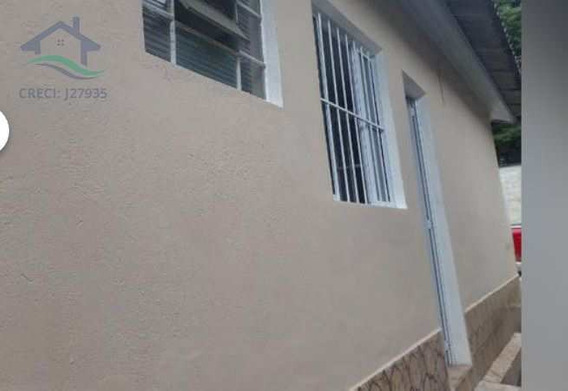 Casa Com 1 Dorm, Vila Esperança, Atibaia - R$ 155 Mil, Cod: 2328 - V2328