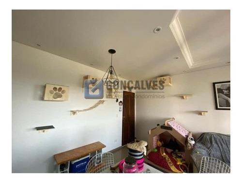 Venda Apartamentos Sao Bernardo Do Campo Planalto Ref: 13573 - 1033-1-135739