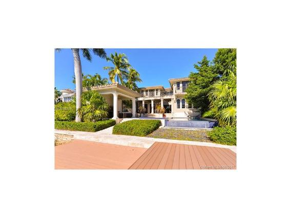 Casa En Venta Ubicado En Miami Beach, Miami