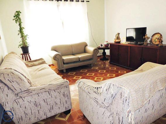 Apartamento Com 2 Dorms, Vila Valença, São Vicente - R$ 335 Mil, Cod: 9939 - V9939