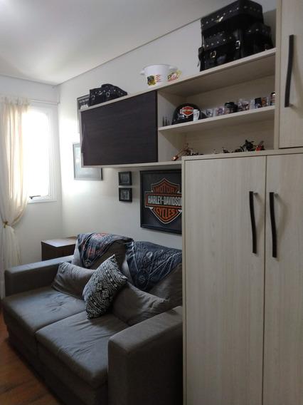 Apartamento Padrão Em Curitiba - Pr - Ap0002_imprl